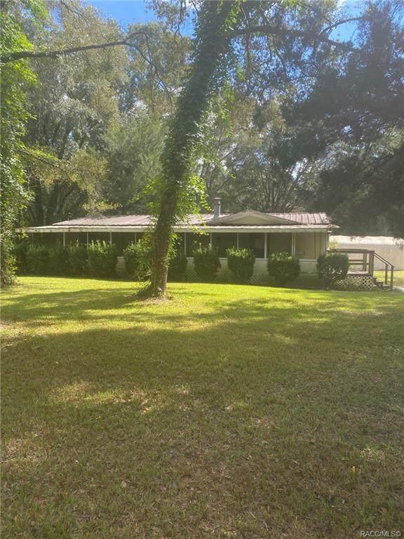 7280 NW 167th Place, Trenton, FL 32693 (MLS #806340) :: Plantation Realty Inc.