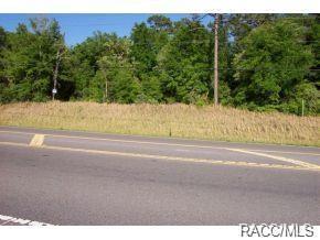 1825 N Lecanto Highway, Lecanto, FL 34461 (MLS #754049) :: Plantation Realty Inc.
