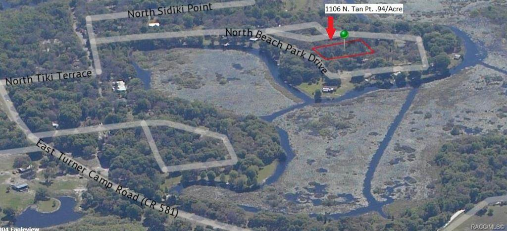 1106 Tan Terrace - Photo 1