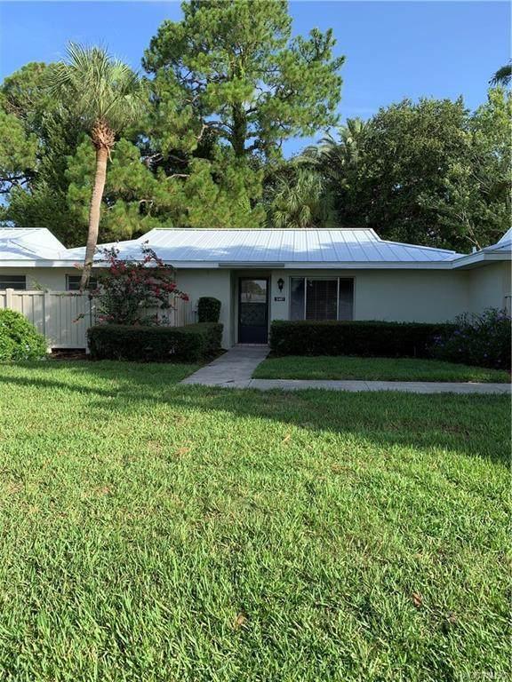 11487 W Bayshore Drive, Crystal River, FL 34429 (MLS #800960) :: Plantation Realty Inc.