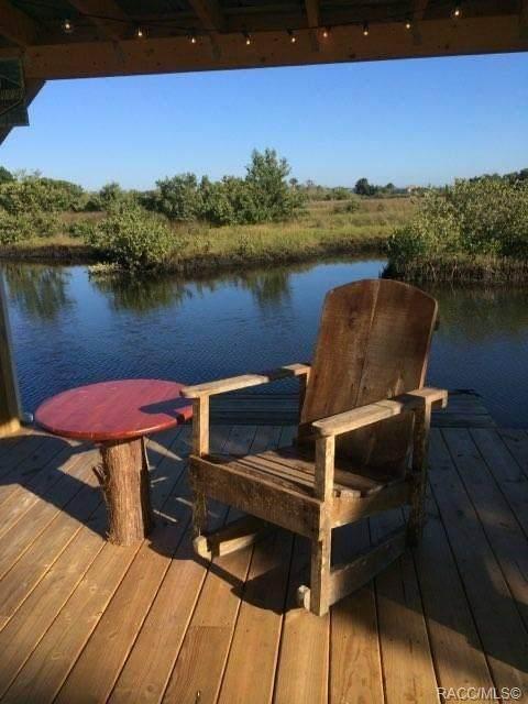 14415 W Ozello Trail, Crystal River, FL 34429 (MLS #790702) :: Plantation Realty Inc.