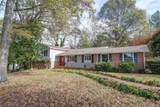 607 Witmore Road - Photo 5