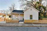 1112 Pegram Street - Photo 2