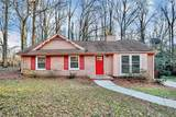 4743 Old Woods Road - Photo 1