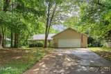 6412 Lake Forest Road - Photo 2