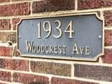 1934 Woodcrest Avenue - Photo 2