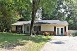 6321 Holly Knoll Drive - Photo 1