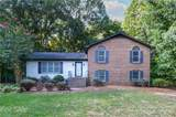 4211 Wood Forest Drive - Photo 1