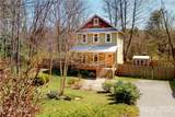 95 Old Haw Creek Road - Photo 2