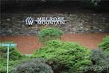 00 Melrose Mountain Road - Photo 1