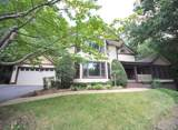 800 Sunlight Ridge Drive - Photo 1