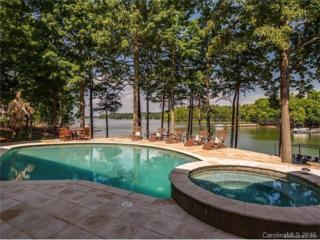 174 Polpis Road #513, Mooresville, NC 28117 (#3158856) :: Miller Realty Group