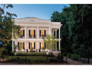 725 Spring Street, Davidson, NC 28036 (#3197627) :: Carlyle Properties