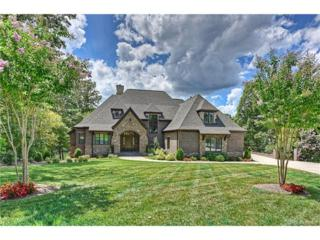 448 Stonemarker Road, Mooresville, NC 28117 (#3206272) :: Carlyle Properties