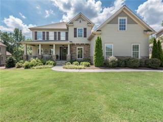 546 Quaker Meadows Lane, Fort Mill, SC 29715 (#3206862) :: Miller Realty Group