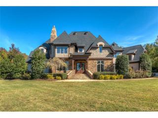 17301 Huntersville Concord Road, Huntersville, NC 28078 (#3225415) :: Carlyle Properties