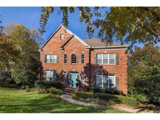 4237 Ivey Hollow Court, Denver, NC 28037 (#3231964) :: Cloninger Properties
