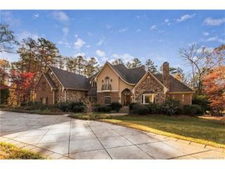 7920 Turnberry Lane, Stanley, NC 28164 (#3235191) :: Cloninger Properties