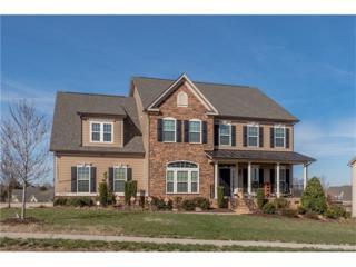 3848 French Fields Lane, Harrisburg, NC 28075 (#3237398) :: Team Honeycutt