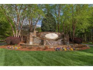 Lot 22 Silver Jade Drive, Denver, NC 28037 (#3242390) :: Cloninger Properties