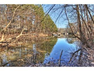 Lot 14 Stillwater Drive #14, Denver, NC 28037 (#3247704) :: Cloninger Properties
