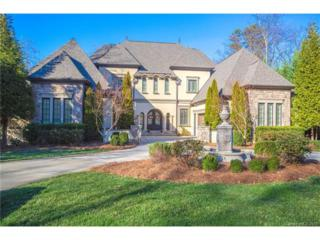 18619 Peninsula Club Drive, Cornelius, NC 28031 (#3248079) :: Carlyle Properties