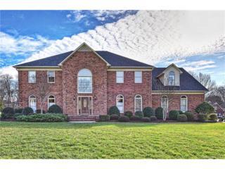 1001 Downpatrick Lane NW, Concord, NC 28027 (#3248153) :: Team Honeycutt