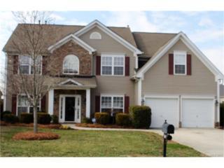 1615 Duckhorn Street, Concord, NC 28027 (#3248330) :: Team Honeycutt