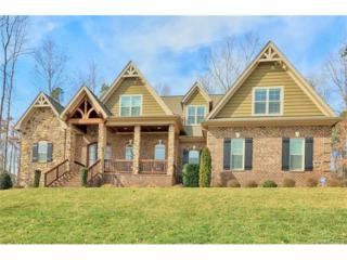 16725 Reinsch Drive, Davidson, NC 28036 (#3249217) :: Carlyle Properties