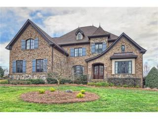 6072 Kimbrell Heights Drive, Fort Mill, SC 29707 (#3249813) :: Miller Realty Group