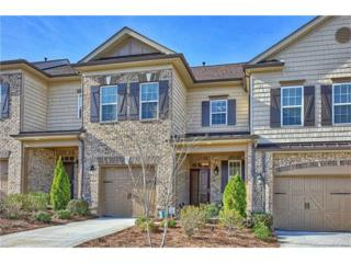 9525 Burford Lane NW #469, Concord, NC 28027 (#3250520) :: Team Honeycutt
