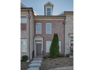 15883 Sharon Dale Drive #2, Davidson, NC 28036 (#3250578) :: LePage Johnson Realty Group, Inc.