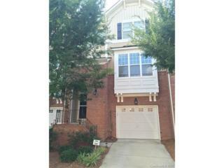 870 Windy Falls Drive #12, Huntersville, NC 28078 (#3251059) :: Cloninger Properties