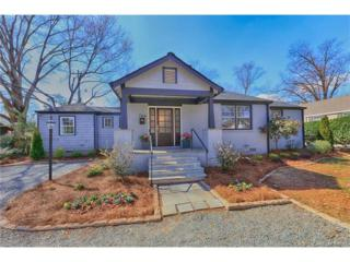 764 Poindexter Drive, Charlotte, NC 28209 (#3252048) :: Miller Realty Group