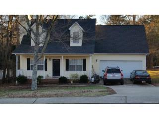 1505 Wimbleton Woods Drive #5, Fort Mill, SC 29708 (#3252088) :: Miller Realty Group