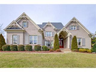 18815 Parting Oaks Lane, Davidson, NC 28036 (#3252225) :: Miller Realty Group