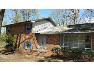 651 Low Bridge Road, Iron Station, NC 28080 (#3252277) :: Cloninger Properties