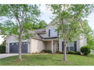 710 Larkridge Court #125, Rock Hill, SC 29730 (#3252610) :: Rinehart Realty