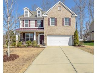 174 Ashlyn Creek Drive, Mooresville, NC 28115 (#3253692) :: Cloninger Properties