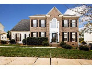 6604 Olmsford Drive, Huntersville, NC 28078 (#3253786) :: Cloninger Properties