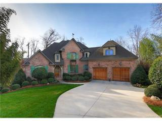 121 Highland View Drive #12, Statesville, NC 28677 (#3254035) :: Cloninger Properties