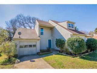 11416 Kingfisher Drive #139, Charlotte, NC 28226 (#3254540) :: Miller Realty Group