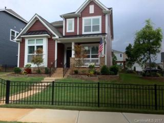 1502 Lovers Lawn Trace #43, Cornelius, NC 28031 (#3254568) :: Miller Realty Group