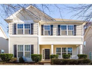 15604 Carrington Ridge Drive, Huntersville, NC 28078 (#3254579) :: Miller Realty Group