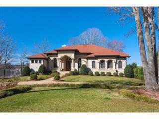4763 Trails End Road, Denver, NC 28037 (#3254943) :: Carlyle Properties