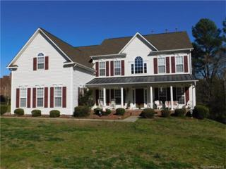 445 Harvest Terrace Drive, Lake Wylie, SC 29710 (#3255317) :: Rinehart Realty
