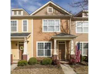 443 Hurston Circle #443, Charlotte, NC 28208 (#3255638) :: Rinehart Realty