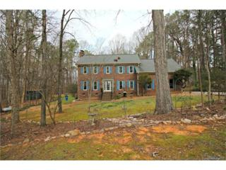3100 Barnhardt Road, Concord, NC 28025 (#3256128) :: Rinehart Realty