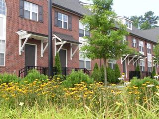 128 I Steinbeck Way I, Mooresville, NC 28117 (#3256175) :: Cloninger Properties