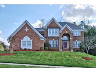 15840 Waldrop Hill Court, Huntersville, NC 28078 (#3256290) :: Cloninger Properties